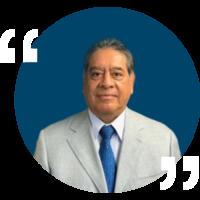 Alejandro López Fuentes<br /> Comisario del GTSP